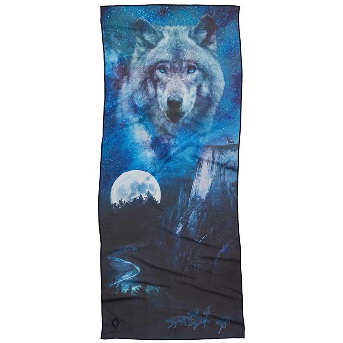 Nomadix - Wolf Towel