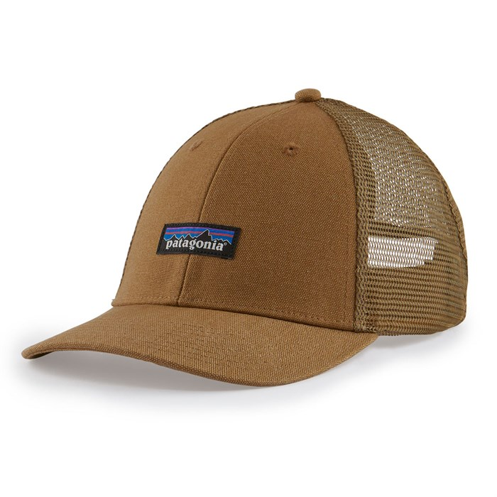 Patagonia - P-6 Label LoPro UnTrucker Hat