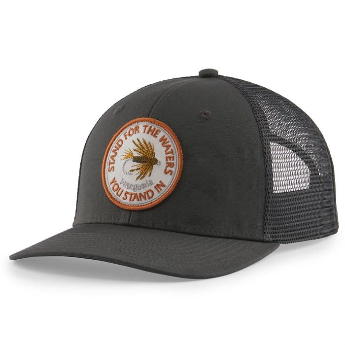 Patagonia - Take a Stand Trucker Hat