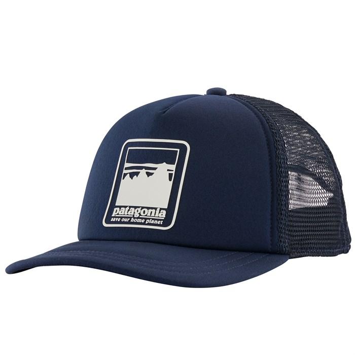 Patagonia - Alpine Icon Interstate Trucker Hat - Women's
