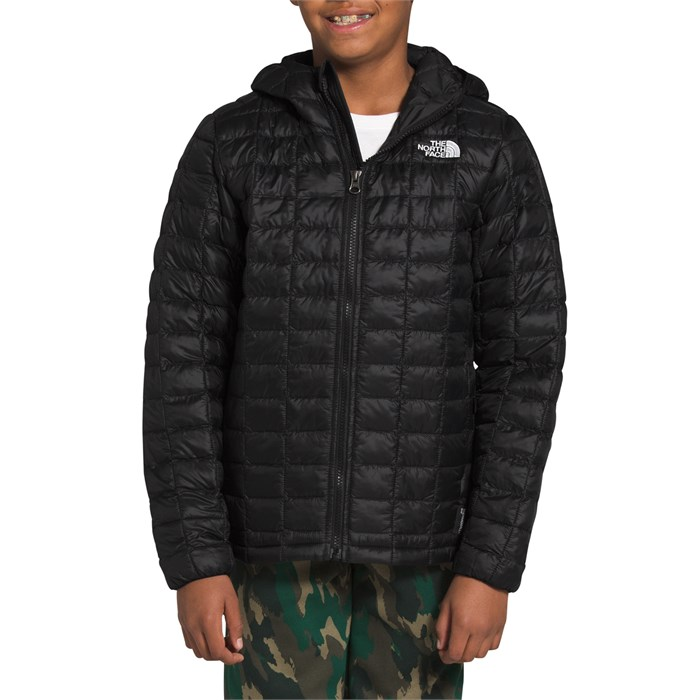 The North Face - ThermoBall Eco Hoodie - Boys'