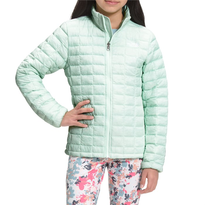 The North Face - ThermoBall Eco Jacket - Girls'