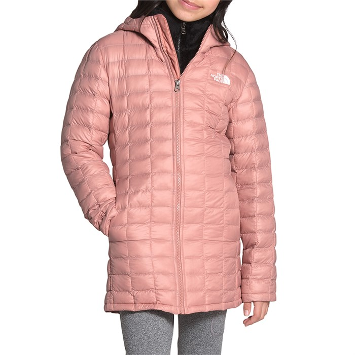 The North Face - ThermoBall Eco Parka - Girls'