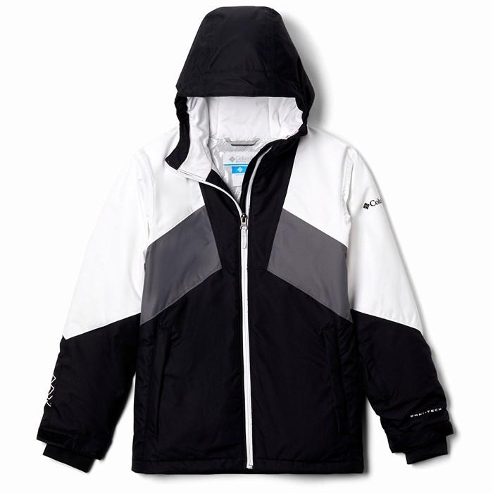 Columbia - Alpine Diva Jacket - Girls'