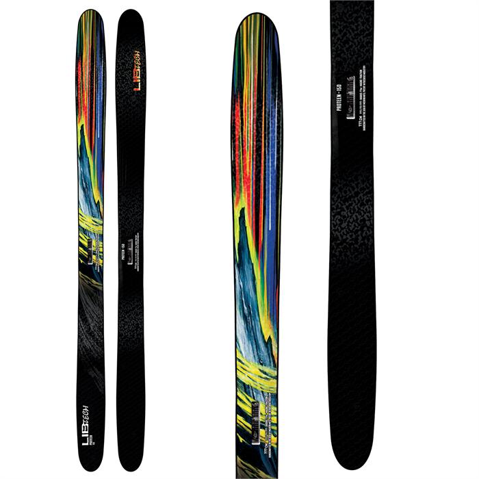 Lib Tech - Proteen Skis - Kids' 2022