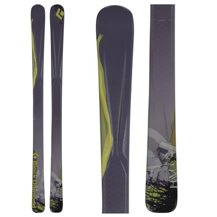 Black Diamond - Havoc Skis 2009