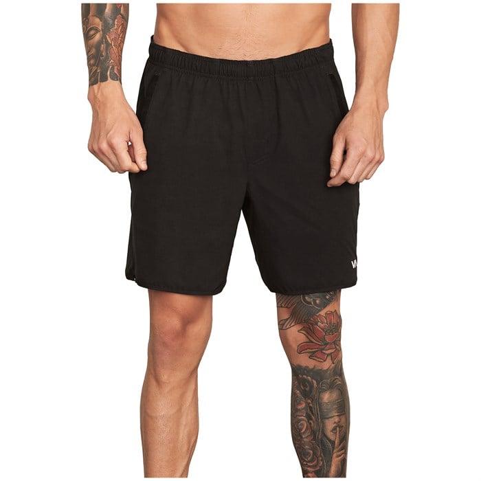 RVCA - Sport Yogger Stretch Shorts