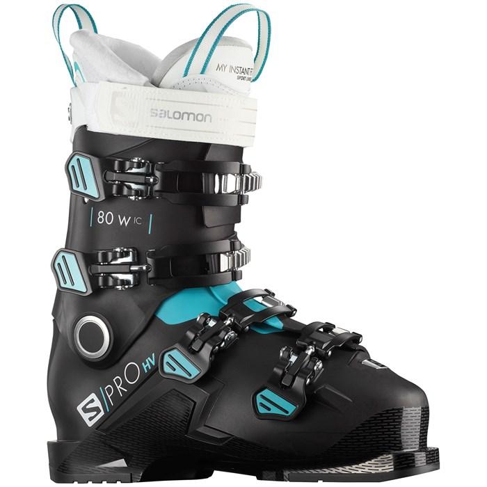 Salomon - S/Pro HV 80 W IC Ski Boots - Women's 2021