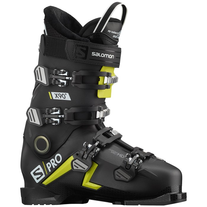Salomon - S/Pro X90+ CS Ski Boots 2021