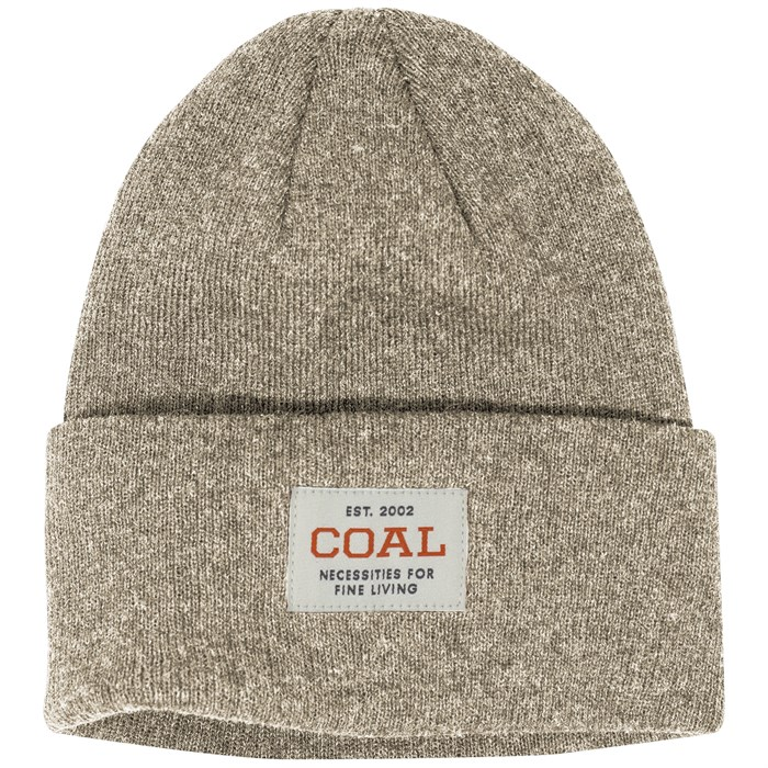 Coal - The Recycled Uniform Beanie