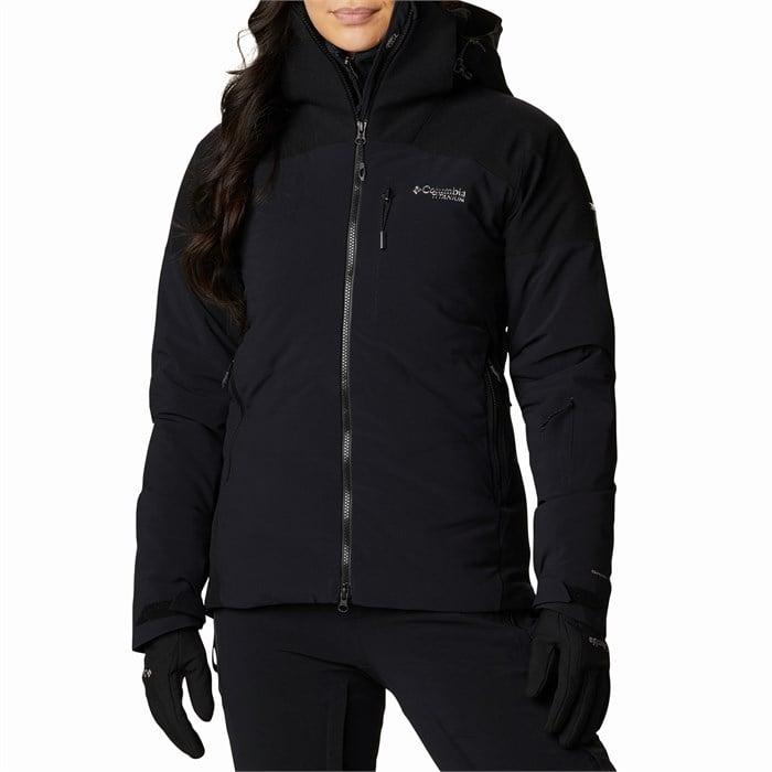 Columbia - Powder Keg II Jacket - Women's