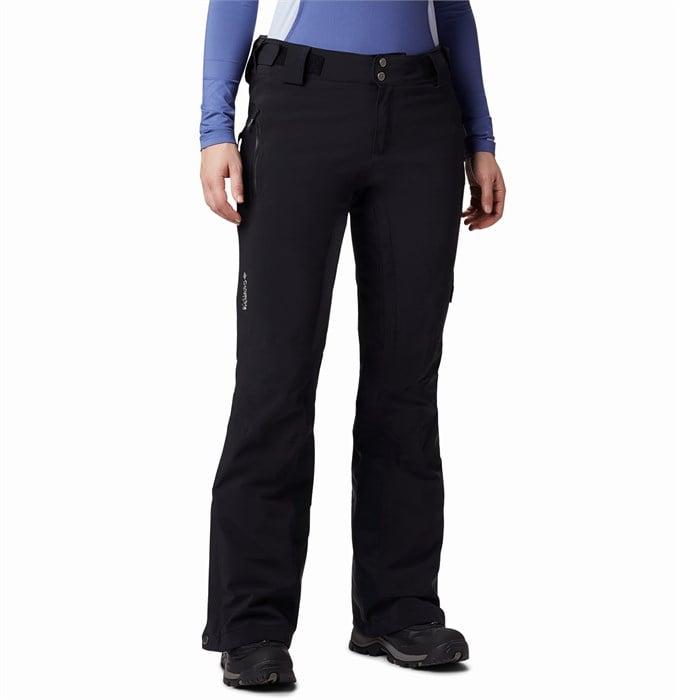 Columbia - Powder Keg II Pants - Women's