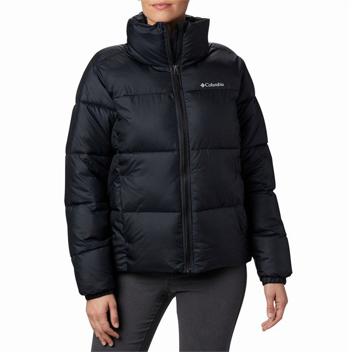 Columbia - Puffect Jacket - Women's