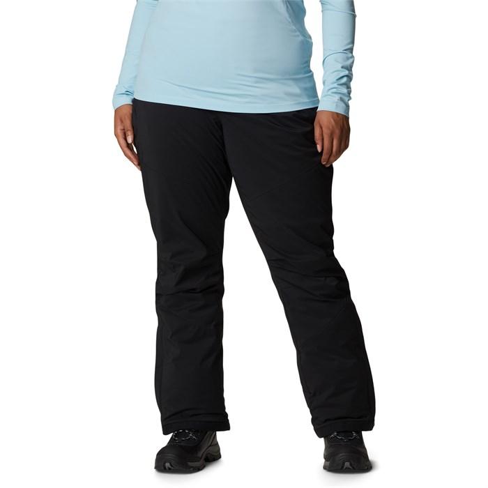 Columbia - Backslope II Plus Size Pants - Women's