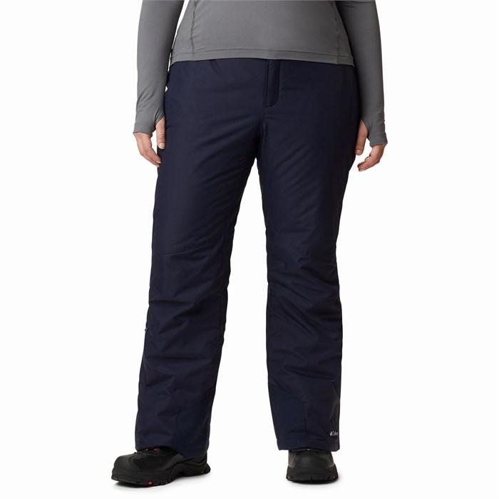 Columbia - Bugaboo Plus Size Pants - Women's