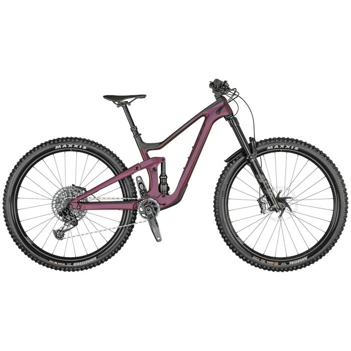 Scott - Contessa Ransom 910 Complete Mountain Bike - Women's 2021