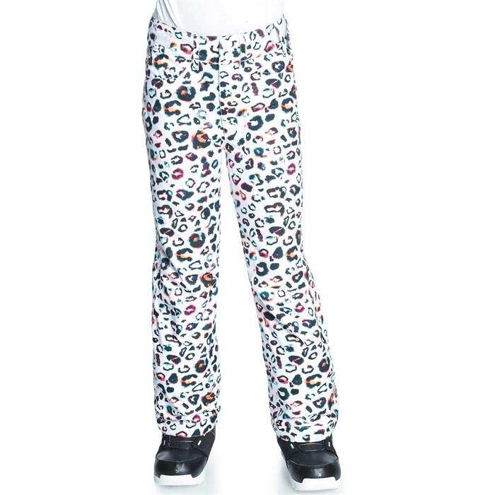 Roxy - Backyard Printed Pants - Girls'