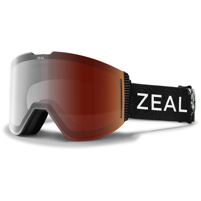 Zeal - Lookout Goggles