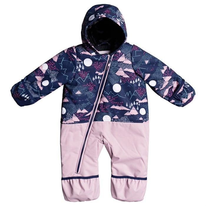 Roxy - Rose Jumpsuit - Infant Girls'