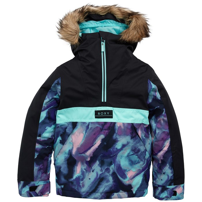 Roxy - Shelter Jacket - Girls'