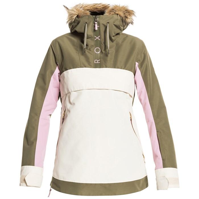 Roxy - Shelter Jacket - Women's