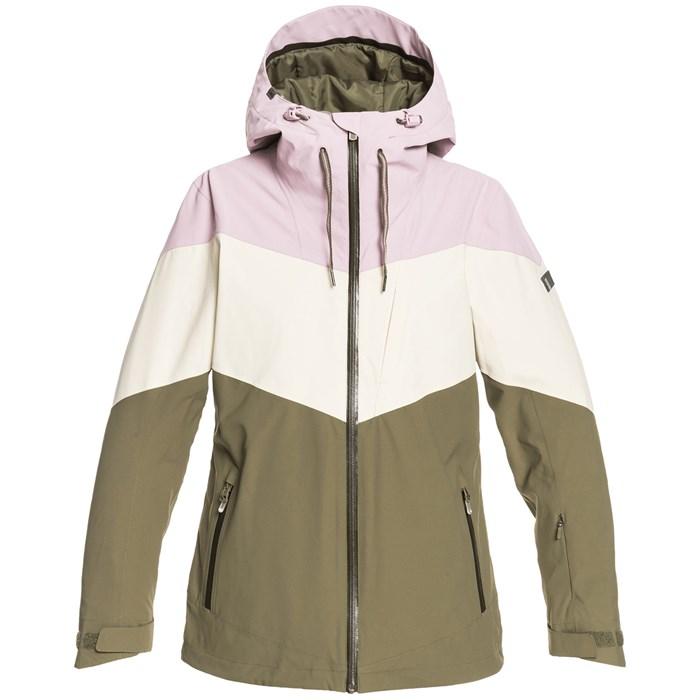 Roxy - Winter Haven Jacket - Women's