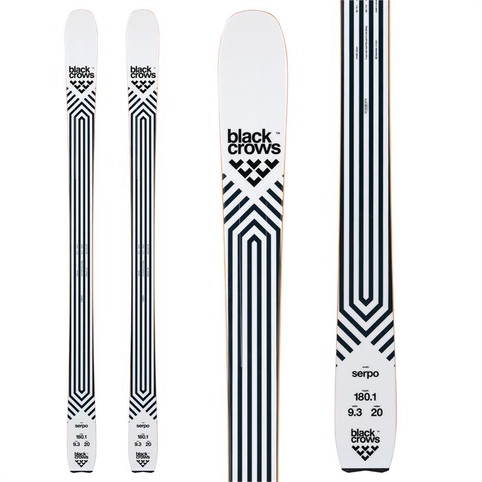 Black Crows - Serpo Skis 2022