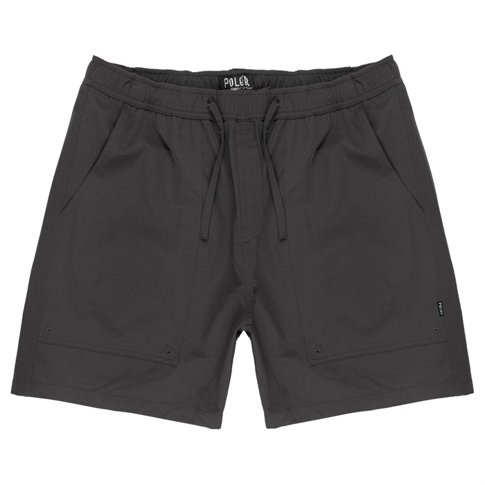Poler - Dodgeball Elastic Hybrid Shorts