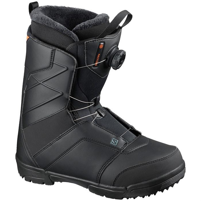 Salomon - Faction Boa Snowboard Boots 2021