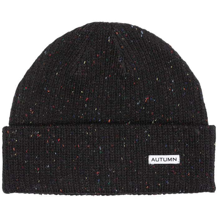 Autumn - Select Speckled Beanie