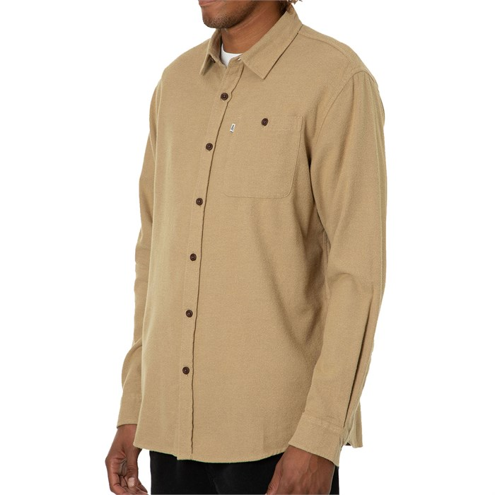 Katin - Twiller Long-Sleeve Flannel
