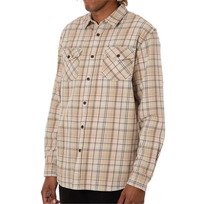 Katin - Fred Long-Sleeve Flannel