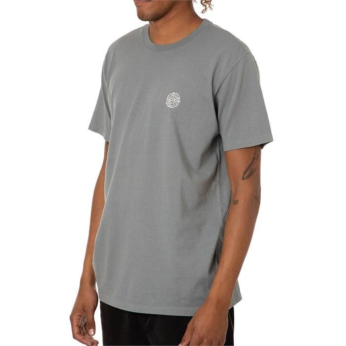 Katin - Easy Eblem Embroidered T-Shirt