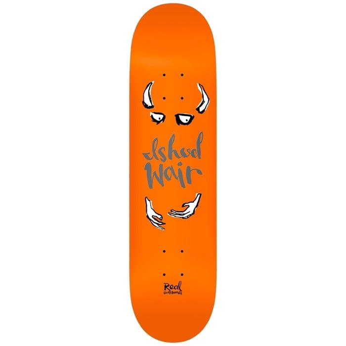 Real - Ishod By Natas 8.06 Skateboard Deck