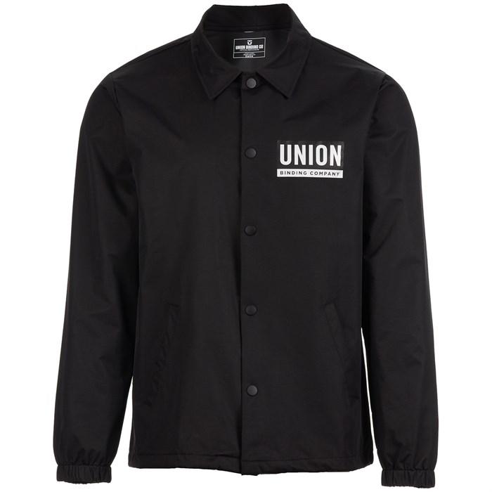 Union - Classic Coach Jacket