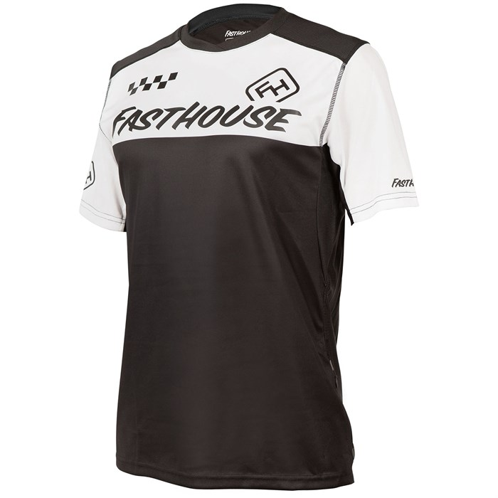 Fasthouse - Alloy Block SS Jersey