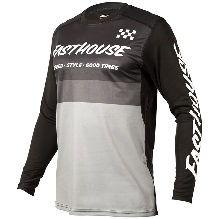 Fasthouse - Alloy Kilo LS Jersey