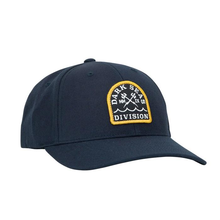 Dark Seas - Melbourne Hat