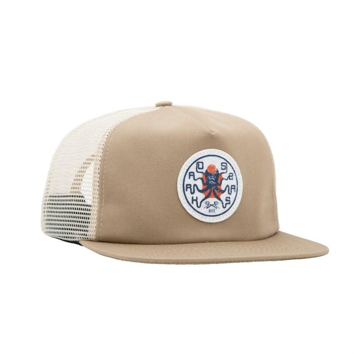 Dark Seas - Panhandle Hat