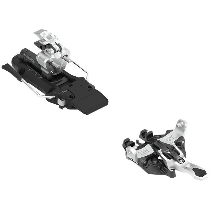 ATK - Raider 12 Freeride Alpine Touring Ski Bindings 2022