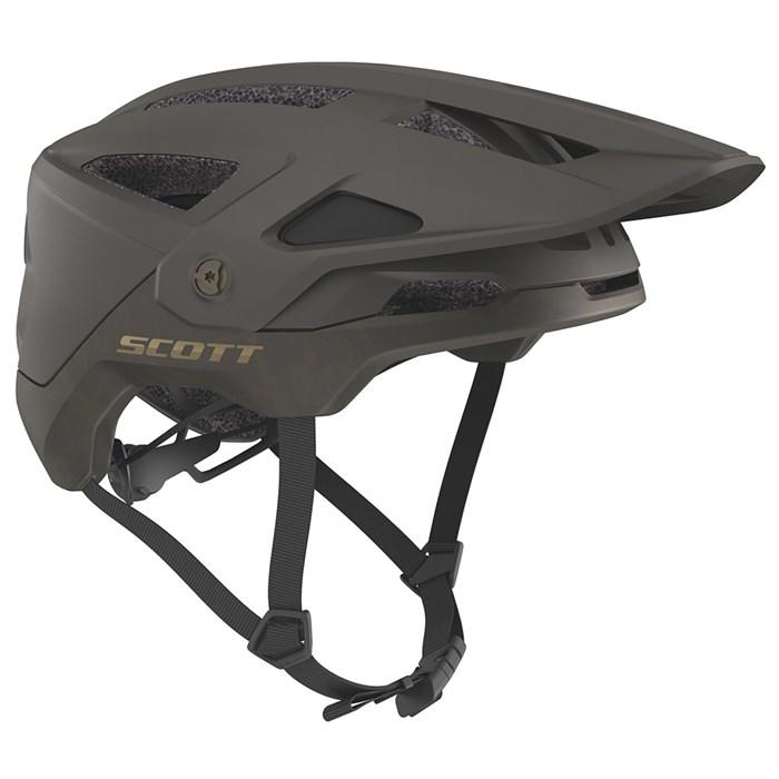 Scott - Stego Plus Bike Helmet