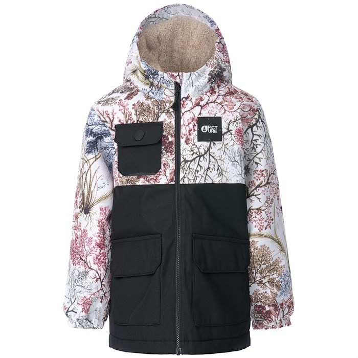 Picture Organic - Snowy Jacket - Toddlers'