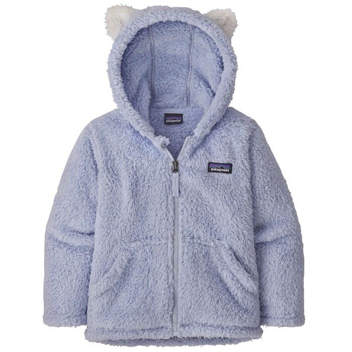 Patagonia - Furry Friends Hoodie - Infants'