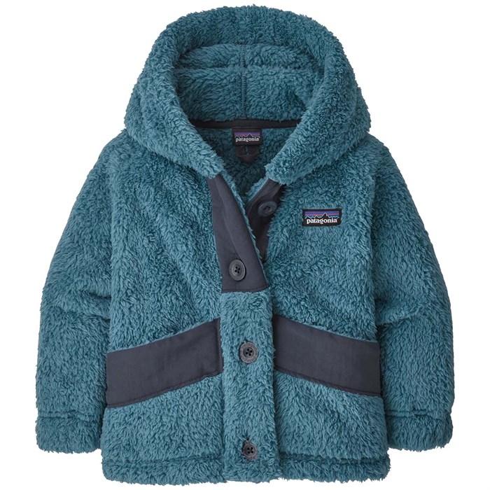 Patagonia - Los Gatos Button-Up Hoodie - Toddlers'