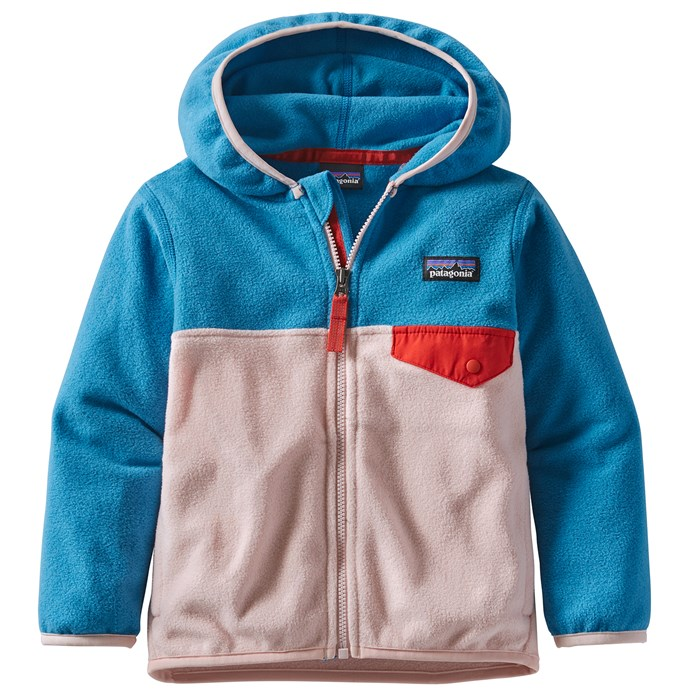 Patagonia - Micro D Snap-T Jacket - Infants'
