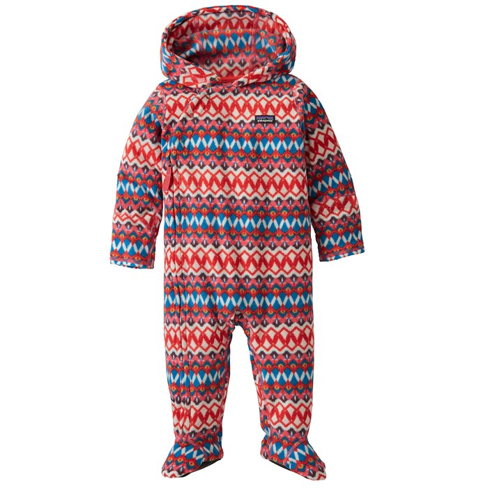 Patagonia - Micro D Bunting - Infants'