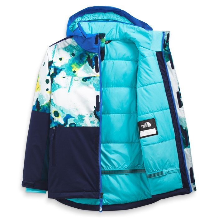 The North Face - Freedom Extreme Insulated Jacket - Boys'