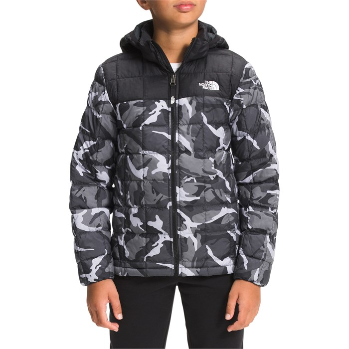 The North Face - Printed ThermoBall Eco Hoodie - Boys'