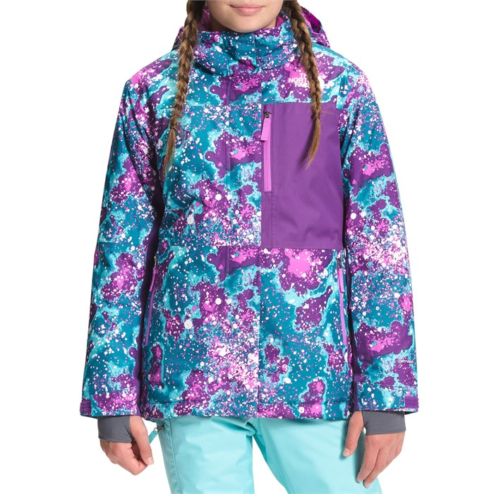 The North Face - Freedom Extreme Insulated Jacket - Girls'