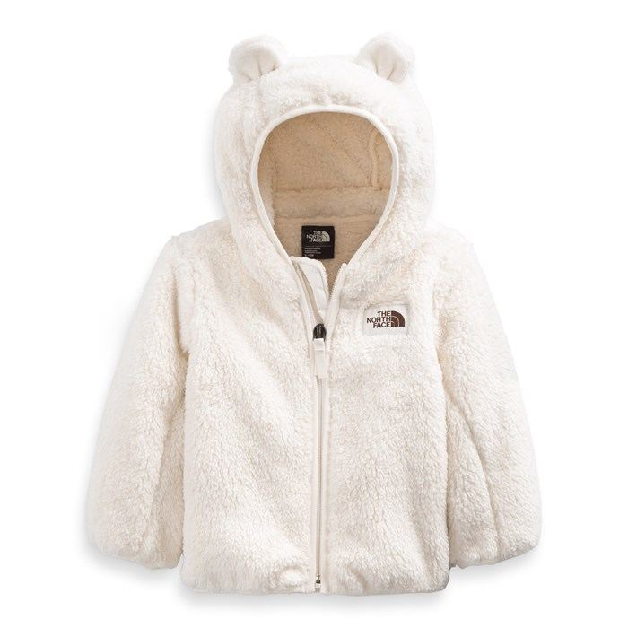The North Face - Campshire Bear Hoodie - Infants'